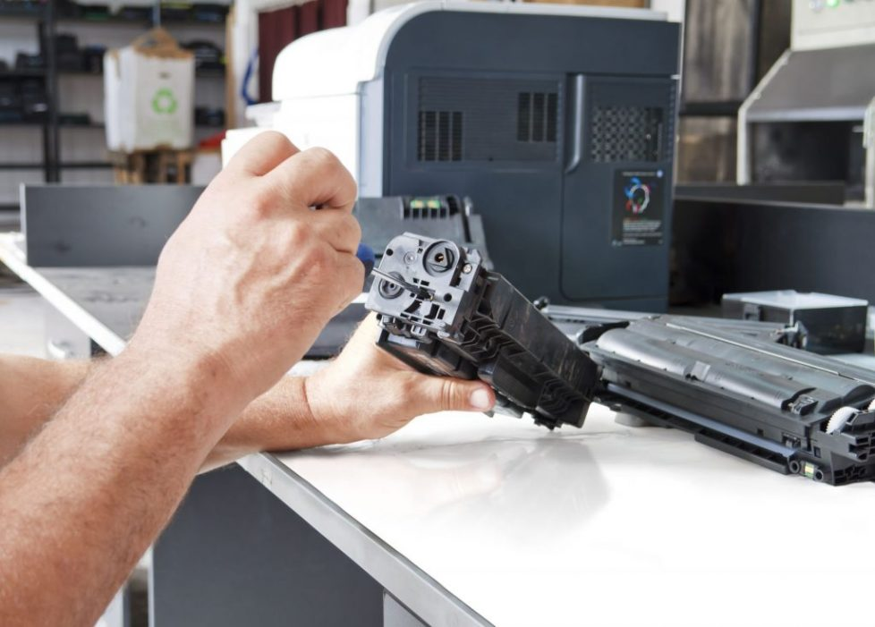 Printer Repair by AZ Net Worx in Kingman, AZ