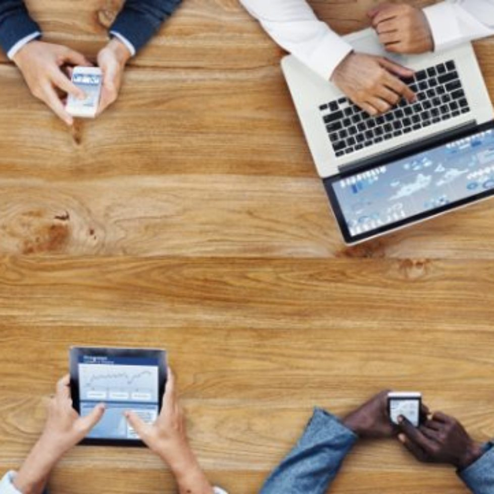 The Benefits of a Network for Your Small Business